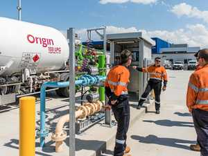 Origin launch new LPG terminal after 50 years at Port