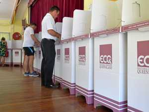 Field of five in race for Sunshine Coast's newest seat