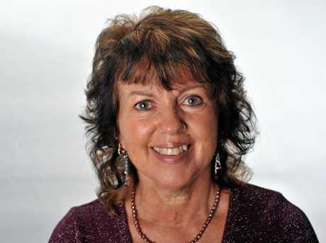 Sue Etheridge will run for The Greens.