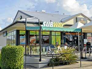 Subway is giving away free sandwiches today
