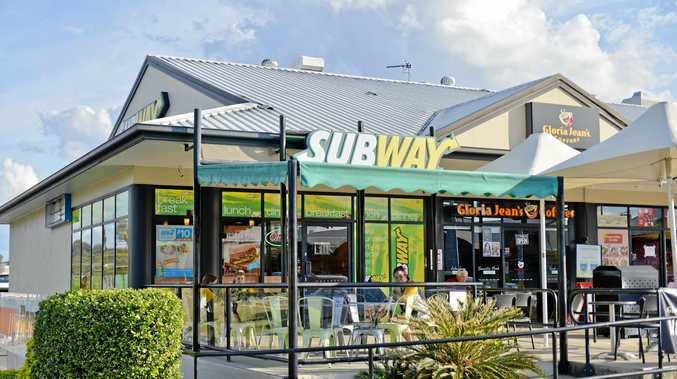 Subway is giving away sandwiches for free with every purchase, and helping feed the world's hungry.