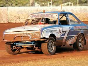 The Mothar Mountain Speedway roars again