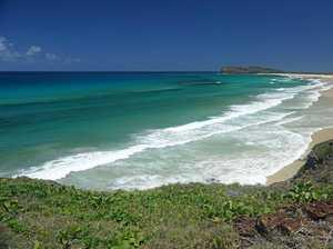 Wide Bay islands make list of top 10 Oz island destinations