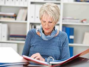 Women living and working longer, says research
