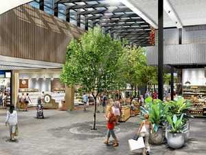 $5 BILLION BOOM TOWN: New Coast shopping centre takes shape
