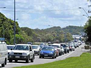Notorious Caloundra intersection to get $15m fix