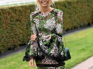 Style: Nail the trackside trends this spring racing season