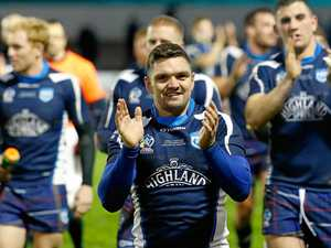 Scots take heart from last Kiwis clash