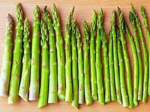 All about Aussie asparagus