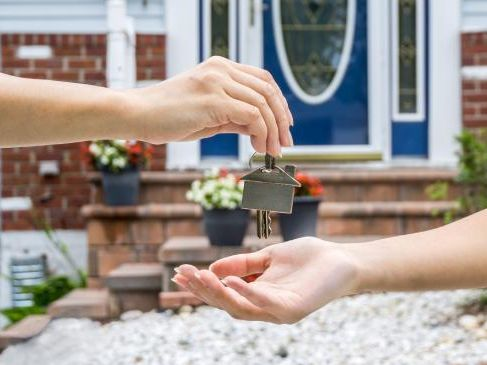 Home loan customers are being urged to think carefully before borrowing at their maximum limit.