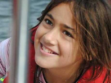 Tiahleigh Palmer disappeared in October 2015.
