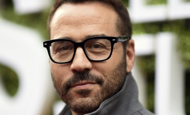 Jeremy Piven. Picture: Richard Shotwell
