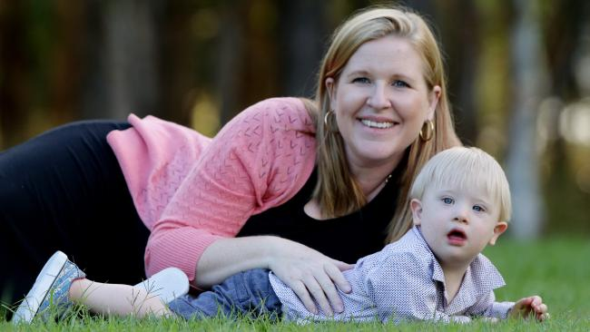 I hope my baby has Down syndrome' | Queensland Times