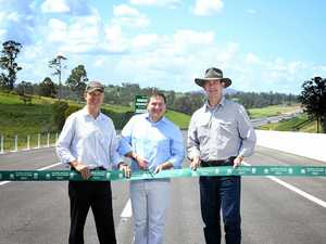 Gympie's Bruce Highway bypass one step closer