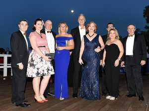 Hyne Timber named 'best business' at awards night