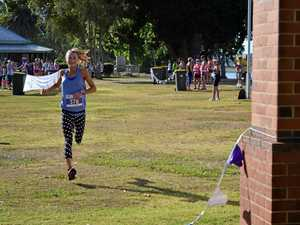 Sullohern in doubt to defend her Jaca Fun Run crown