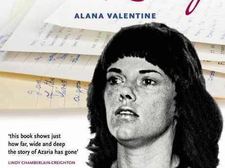 Dear Lindy by Alana Valentine
