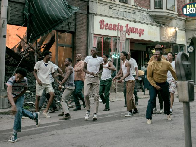 The 1967 race riots are the backdrop for Kathryn Bigelow's timely, provocative Detroit.