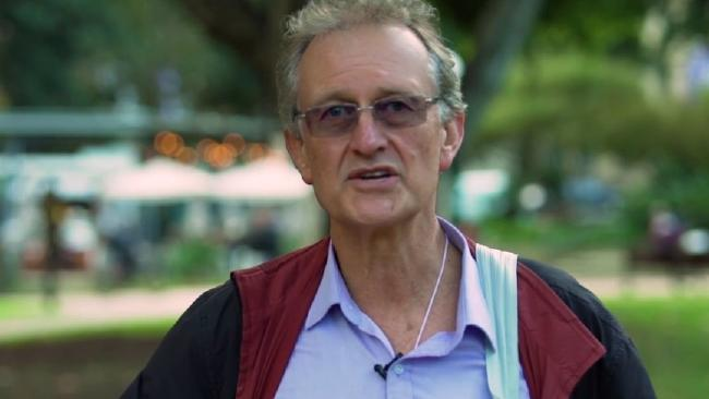 Dr Kevin Coleman has had his registration suspended for his anti-vaccination views.