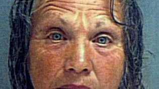 Partner in crime — Wanda Barzee.