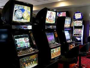 Australia's pokie plague