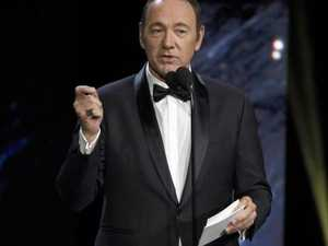 Netflix parts ways with Kevin Spacey