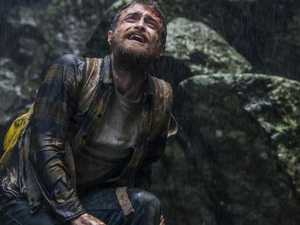 MOVIE REVIEW: Radcliffe stars in jungle horror