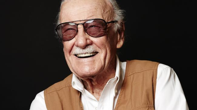 Comic book legend Stan Lee has been accused of being inappropriate with the nurses who care for him.