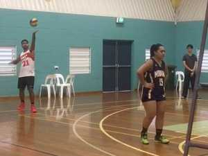VIDEO: Brisbane team snaps up Jaca Volleyball title