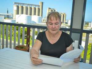 Residents worried they'll pay for port's pollution