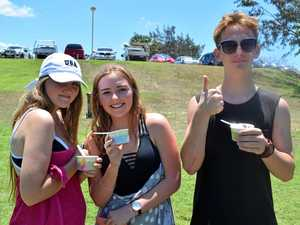 PHOTO GALLERY: Harbour Beach markets fun day
