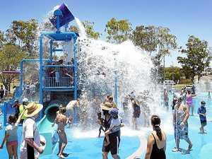 BREAKING: LNP promises $15m for Bundy water park
