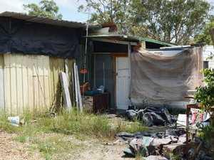The 'shantytown' on Sydney's doorstep