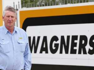 Date set for Toowoomba's Wagners share float on ASX
