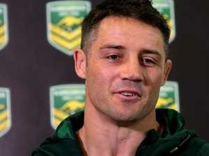 Cronk can continue Williams' legacy