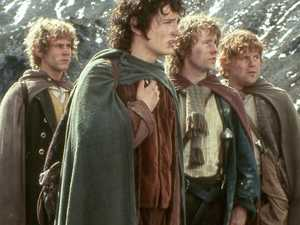 Lord of the Rings TV series in early talks at Amazon