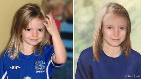 Madeleine McCann would have turned 14 last May.