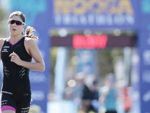 Gentle creates history with Noosa success
