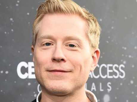 Anthony Rapp has alleged Kevin Spacey tried to seduce him when he was just 14. Picture: Splash.