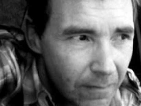 Burglar Adam Slomczewski, who died after the confrontation.