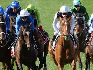 All you need to know about the Melbourne Cup