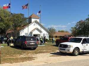27 dead in Texas shooting