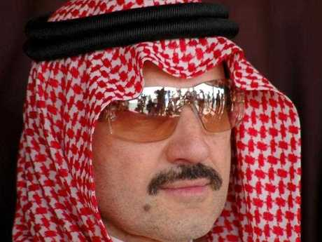 According to reports Billionaire-prince Alwaleed Bin Talal is one of the eleven princes arrested on 04 November, along side four current ministers and tens of former ministers, in anti-corruption inquiry in Saudi Arabia.