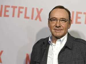 Spacey's brother: Kevin is 'a monster'