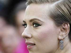 Scarlett Johansson's complicated divorce