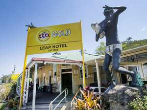 Best pubs in Queensland: Hotel honours its tragic past