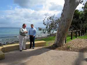 Noosa National Park paths upgraded