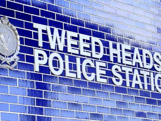 Tweed Heads Police Station