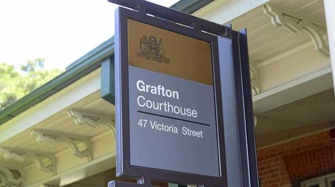 Grafton Court House