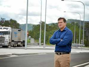 O'Brien applauds Bruce Hwy Section D money